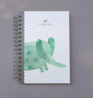 calashop libreta elefante ctc