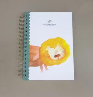 calashop libreta león ctc