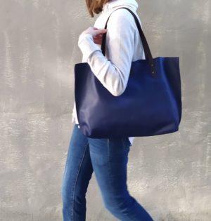 Cala bolso Abedul de piel hecho en España calaalicante tienda independiente