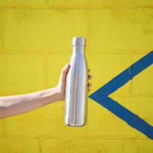 Cala botella termo calaalicante tienda independiente 30 aniversario