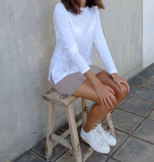 Cala falda Edina diseño español calaalicante caladesde1990
