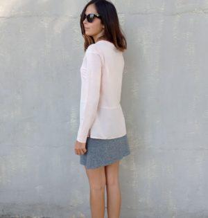 Cala falda Edina fabricada en España calaalicante 30 aniversario caladesde1990
