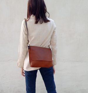 Cala bolso Arce piel hecho en España calaalicante caladesde1990