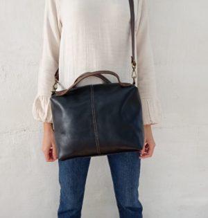 Cala bolso Tamarindo piel hecho en España calaalicante caladesde1990