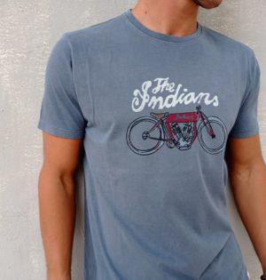 Cala camiseta chico calaalicante caladesde1990
