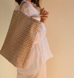 Cala bolsa de tela fabricada en España calaalicante caladesde1990
