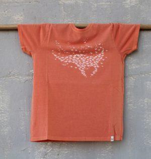 Cala camiseta de chico algodón hecha en España calaalicante