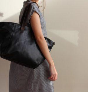 Cala bolso Solano de piel hecho en España calaalicante diseño español caladesde1990