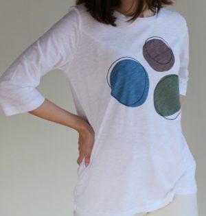 Camisetas y blusas