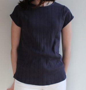 Cala camiseta marino diseño español calaalicante caladesde1990